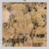 Giallo Fiorito - Seamed with Khaki at 1/16