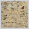Giallo Veneziano - Seamed with Khaki at 1/16