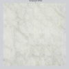 Carrara Bianco - Seamed with Transparent White at 1/16