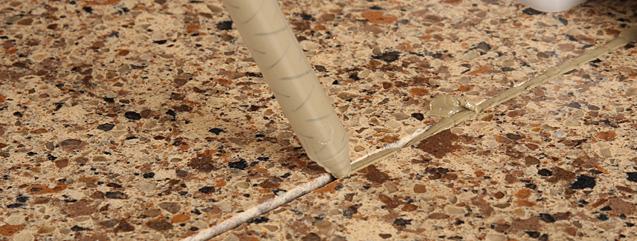 Epoxy Designed For Laminating Natural Stone
